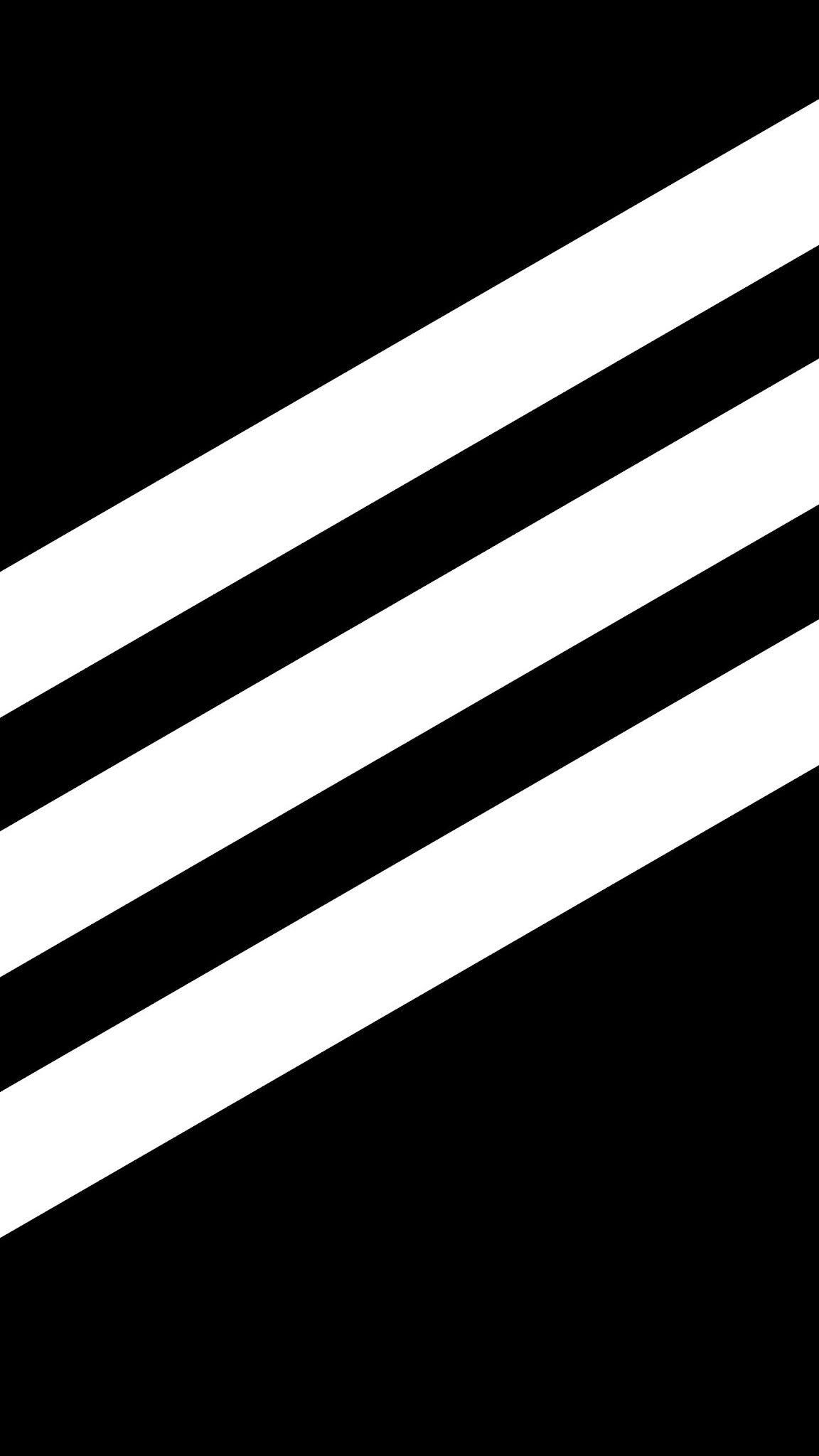 Pertama Adidas Wallpapers Colorful Wallpaper Black And White Wallpaper Iphone