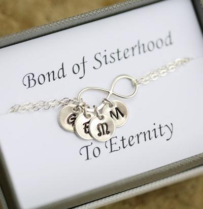 sweet sisterhood bracelet