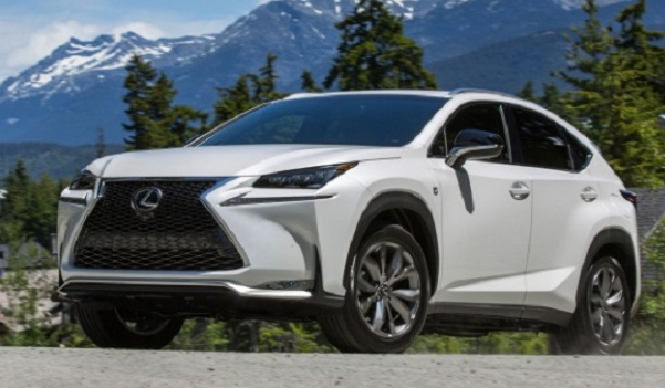2019 Lexus Nx 200t Rumors Car Tendency Reviews The 2019 Lexus Nx 200t Exactly Where Buyers Can Discover More Information Lexus Nx 200t Lexus Crossover Lexus