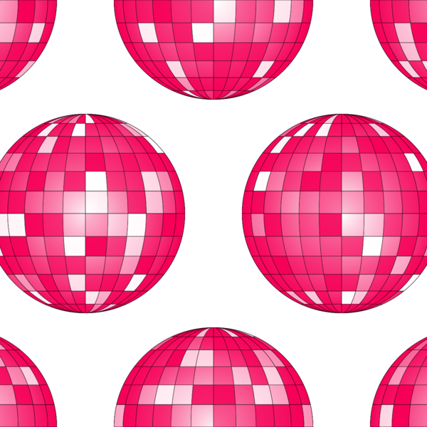 Cool Disco Ball Pattern Polka Dots Digital Paper In 250 Colors Polkadot Paper Craft Projects Paper Crafts Diy Digital Paper
