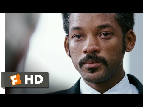 The Pursuit Of Happyness 8 8 Movie Clip Final Scene Chris Is