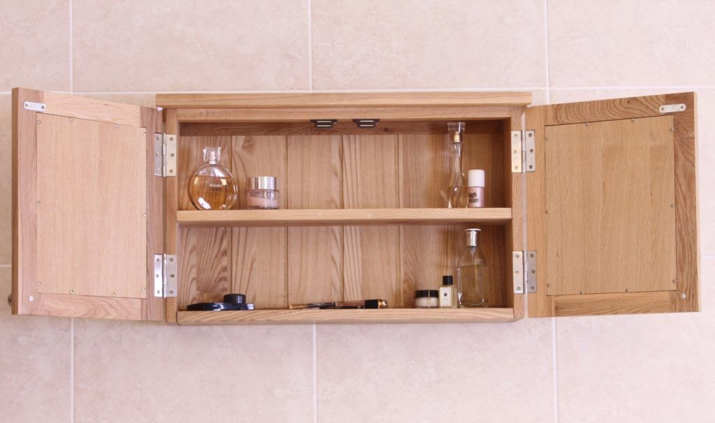 Wall Mounted Bathroom Cabinets Modern Contemporary Wall Mounted