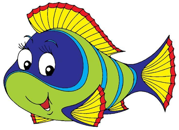 Resultado De Imagem Para Desenhos Coloridos Arte Dos Peixes