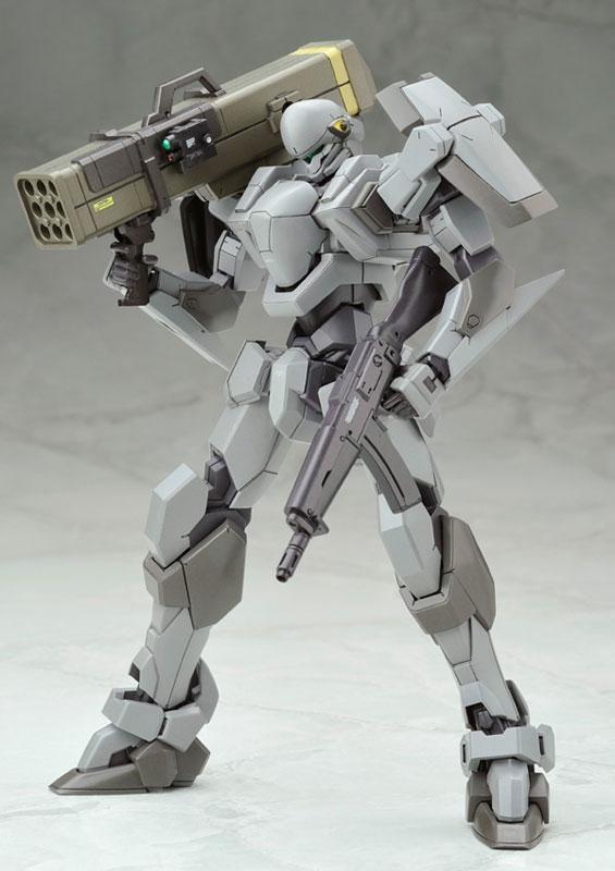Full Metal Panic The Second Raid 1 60 M9 Gernsback Pre Painted Complete Model Diseño De Robot Concepto De Armadura Mechas