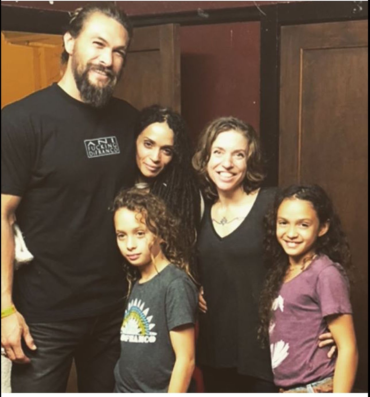 Jason Momoa Upbringing: Pin By Lisa Masters On What Happiness Looks Like
