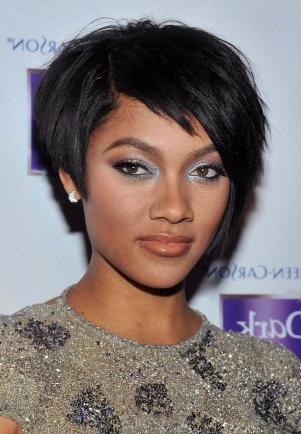 104 Hottest Short Hairstyles For Women In 2021 Short Hair Styles African American Womens Hairstyles Short Hairstyles For Thick Hair