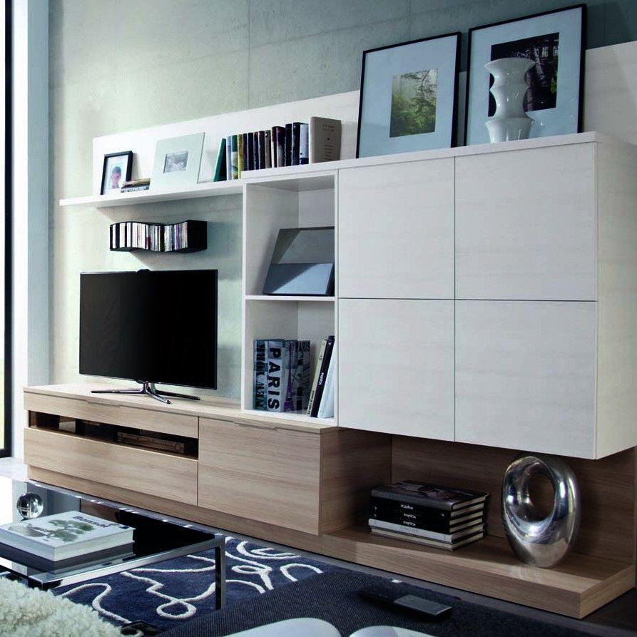 04 Innova Salon Pinterest Tv Walls Tv Stands And Walls # Fabrica De Muebles Hedi
