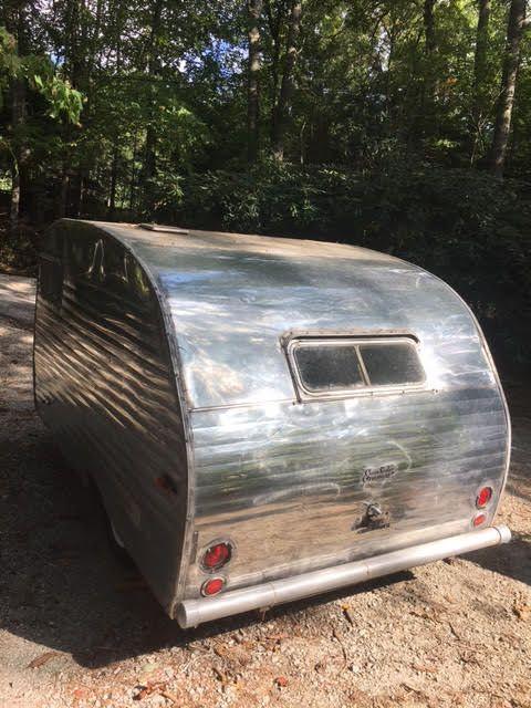 Vintage Camper Trailers For Sale - VINTAGE CAMPER TRAILERS ...