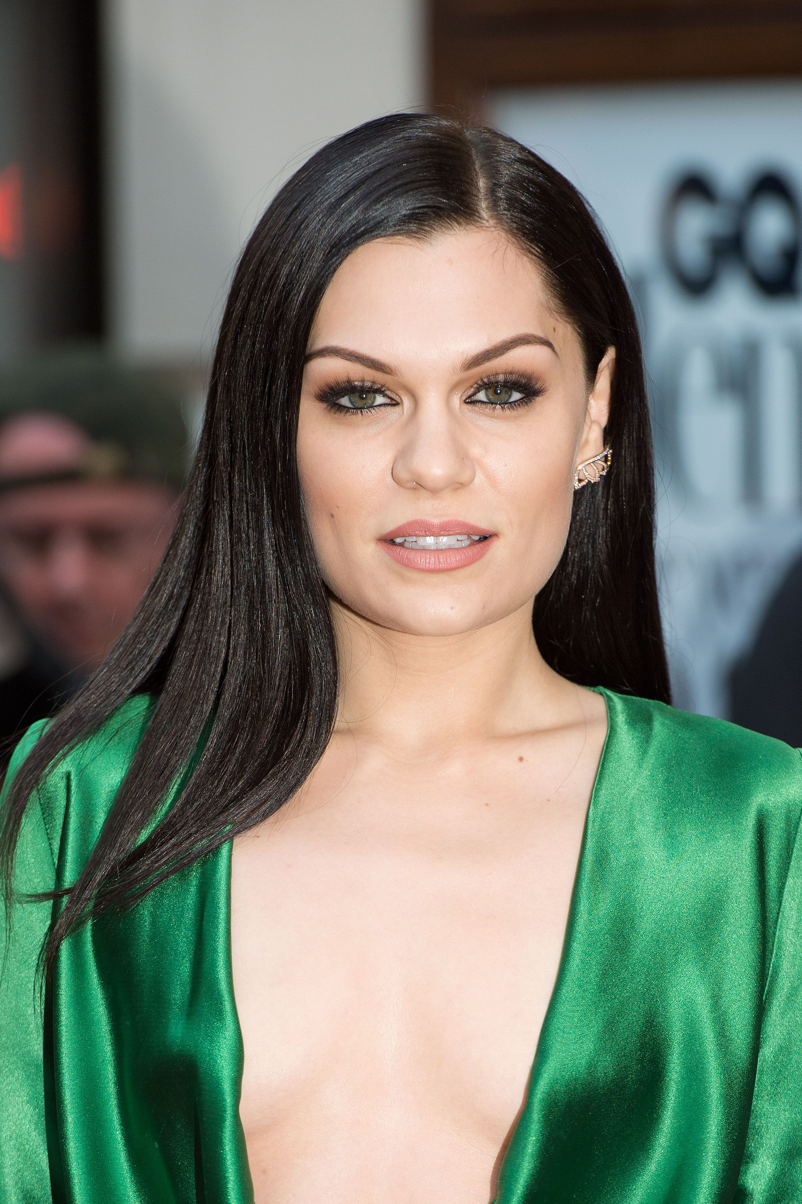 The 33 Best Hair Looks of 2014 | Jessie j, Jessie, Cool ...