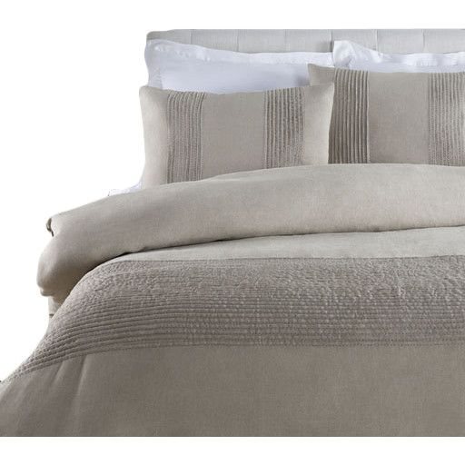 You'll love the Berwick-upon-Tweed Duvet Cover Set at Wayfair - Great Deals on all Bed & Bath  products with Free Shipping on most stuff, even the big stuff.