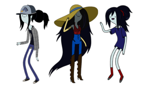 Marceline S Outfits Adventure Time Fashion Adventure Time Clothes Adventure Time Cosplay Marceline Outfits