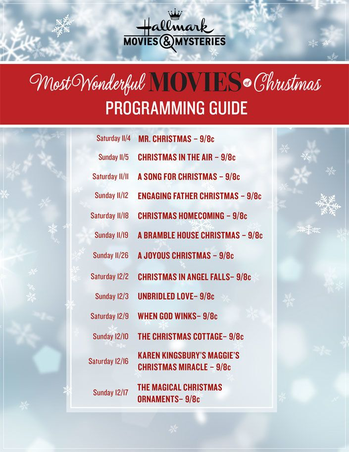 Watch Hallmark Holiday Movies Without Paying For Cable Hallmark Movies Hallmark Christmas Movies Christmas Movies List