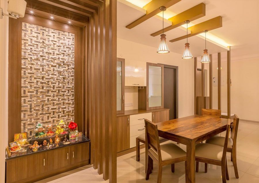 20 Mandir Designs for Indian Homes - Our Best Picks & Why ...