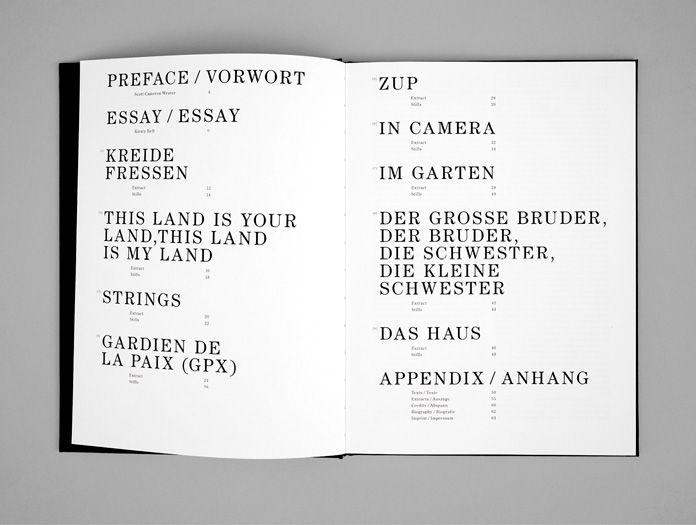 Esther Rieser Grafik Design Buch Design Editorial Design Grafik Design