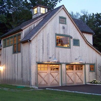 Saltbox Design Ideas Pictures Remodel And Decor Barn Style House Barn House Barn Garage