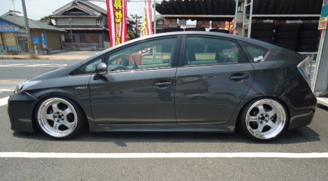 Toyota Prius Toyota Hybrid