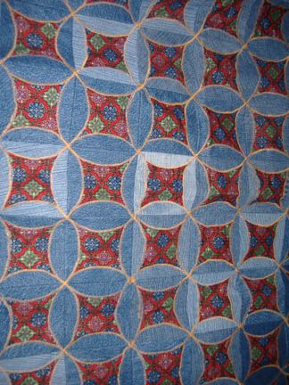 Denim Quilt Denim Quilts Pinterest Quilt Denim