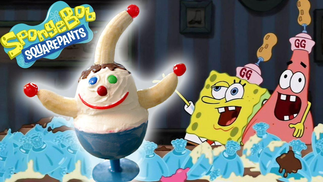 How To Make Triple Gooberberry Sunrise From Spongebob Squarepants