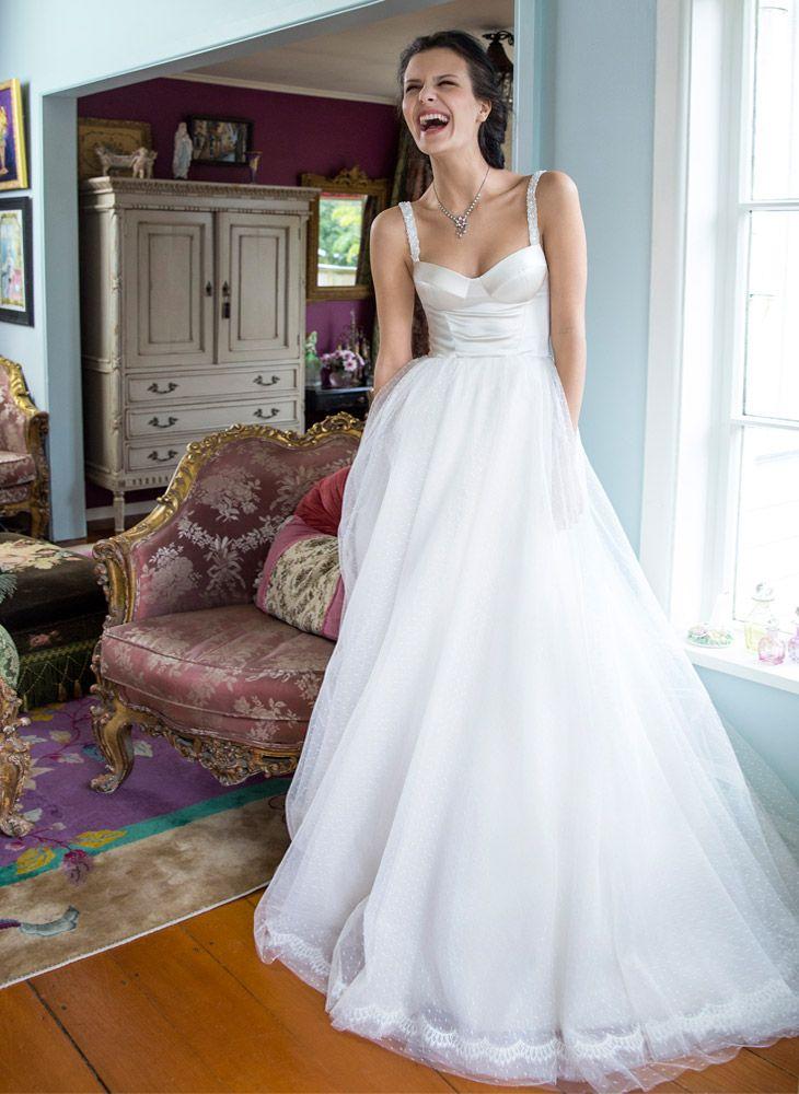 Image result for corset wedding dresses | Evening dresses ...