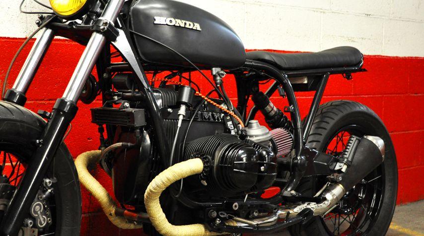 bmw r100 tracker | bike bmw, motorcycle bike and bmw