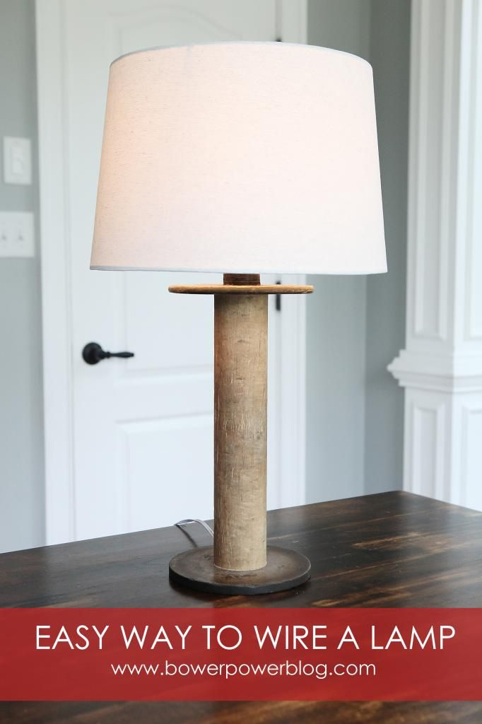 Wiring a wooden lamp wire center wired pinterest kit homes home and the o jays rh pinterest com how to wire a wooden table lamp 3 way lamp socket wiring keyboard keysfo Image collections