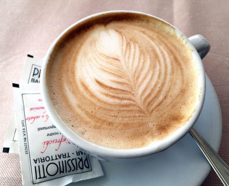 English In Italian: 8 Types Of Italian Coffees, Explained
