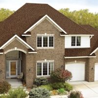 Best Cambridge Ar Dual Brown Shingle House Roof Design 400 x 300