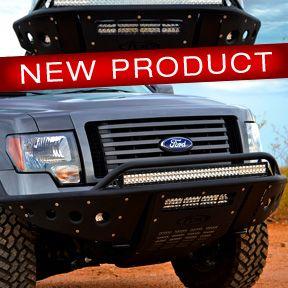 Shop Ford F150 F250 Super Duty Raptor Bumpers At Add Autos