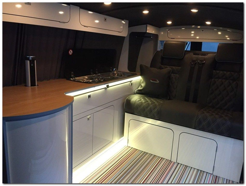 Cozy camper van interior ideas van interior sprinter van and rv