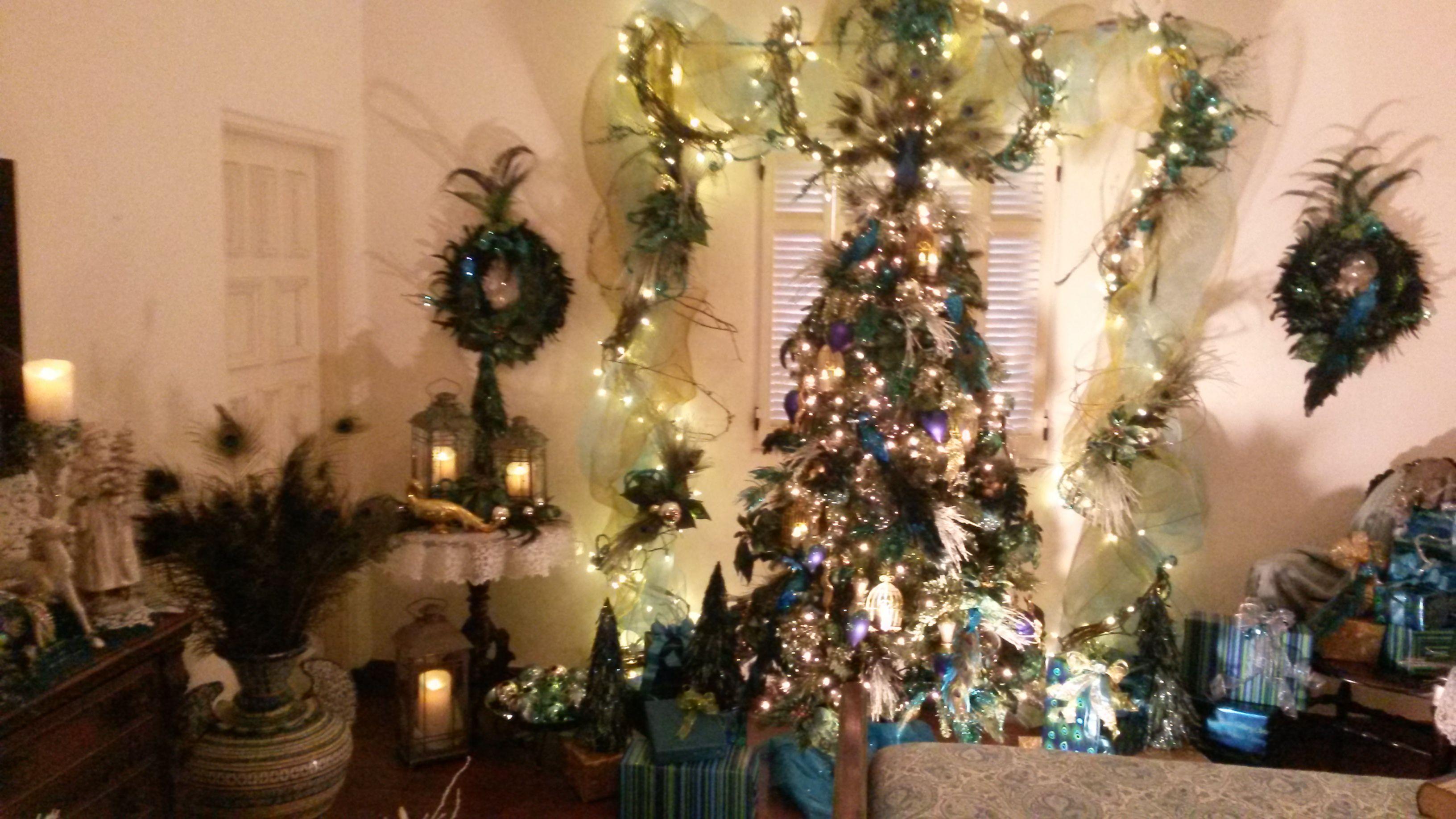 Christmas @ Bok Tower Gardens | Bok Tower Gardens | Pinterest