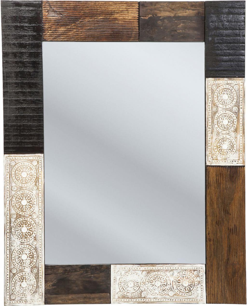 Kare Design Spiegel Finca 100x80cm Produktdesign Wohnen Esszimmer