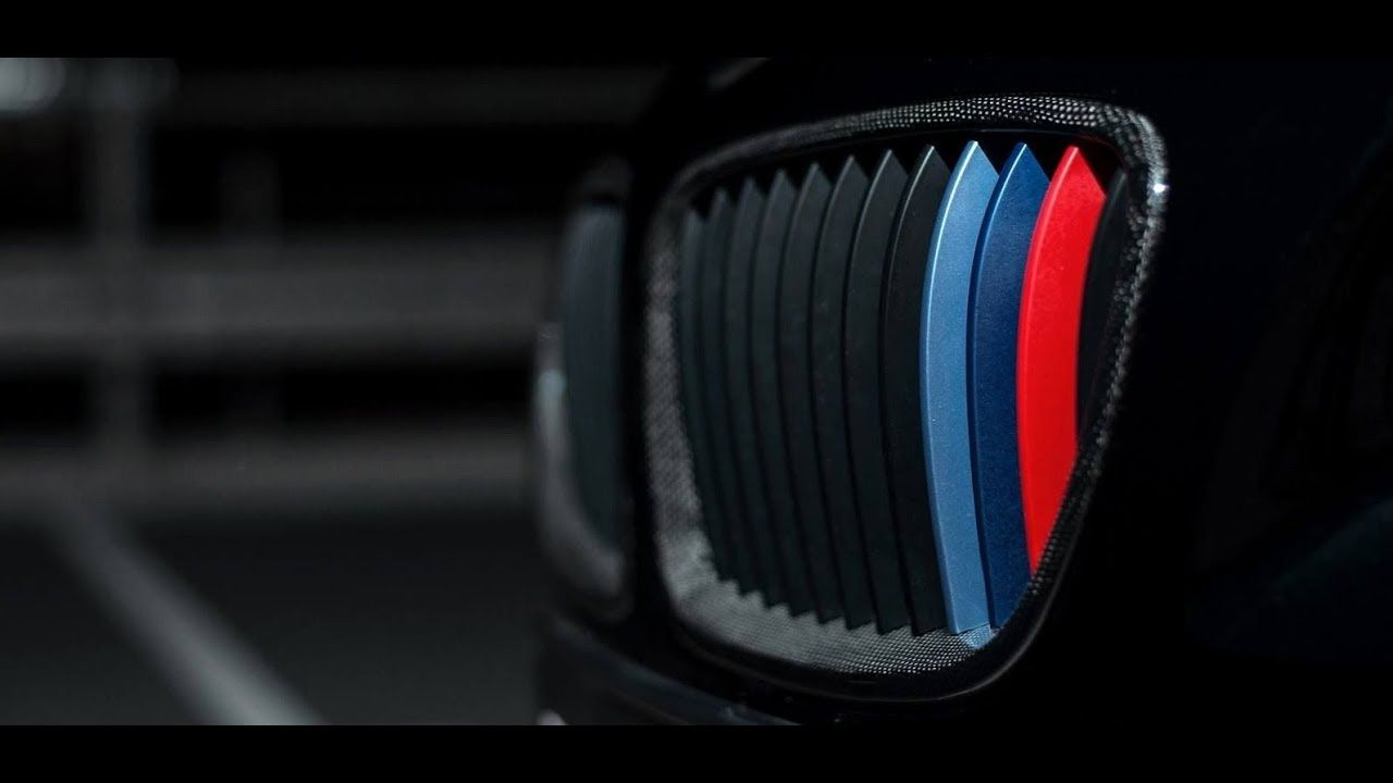 Bmw M Power Music Deep In The Night Bmw Iphone Wallpaper