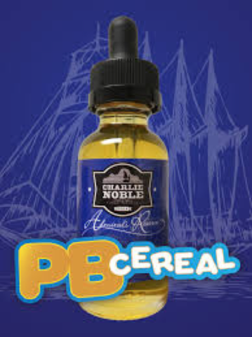 The not so discontinued series pb cereal charlie noble the not so discontinued series pb cereal charlie noble juice recipescerealvape ccuart Images