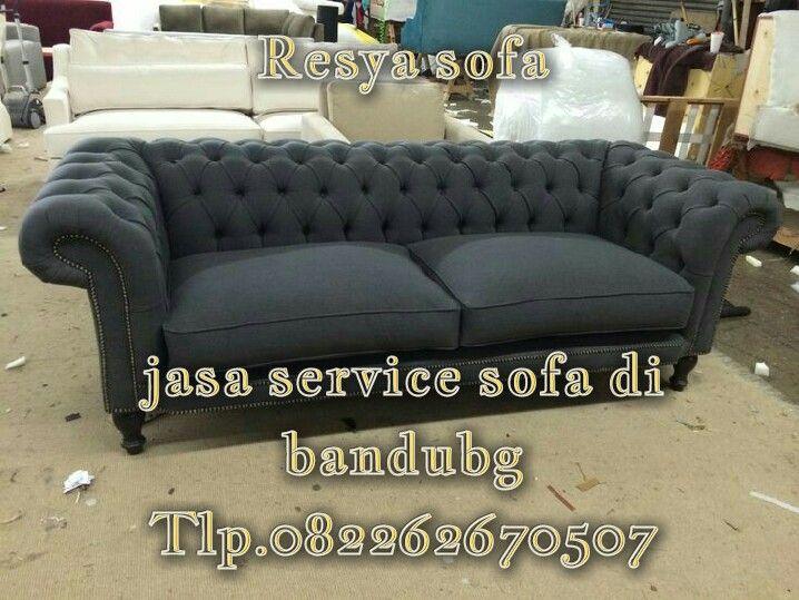 Service Sofa Di Bandung Kursi Dan Kota Bandung