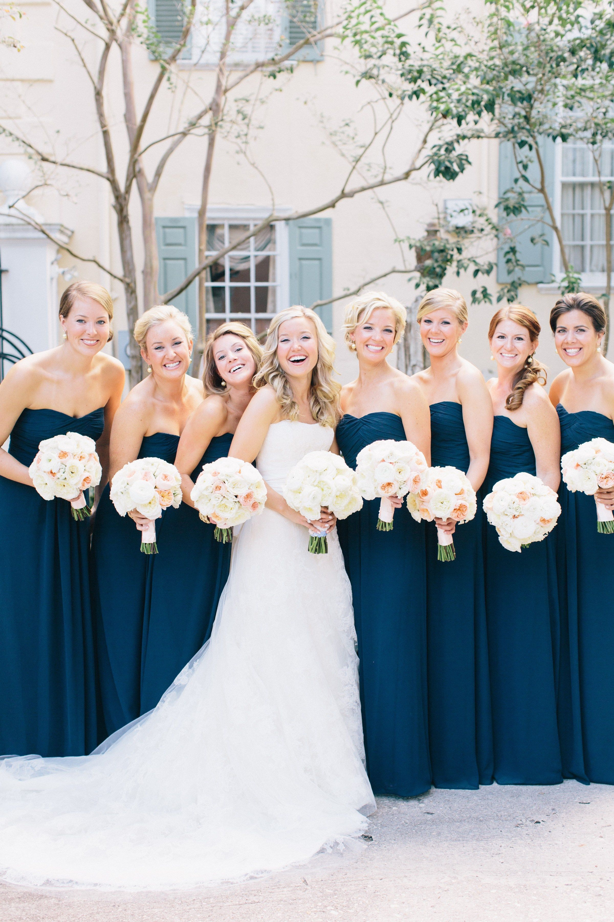 448ffb818b881 Winter Bouquet Blue Bridesmaid Dresses - Fresh Winter Bouquet Blue  Bridesmaid Dresses, Winter Wedding Blue Bridesmaid Dresses Naf Dresses