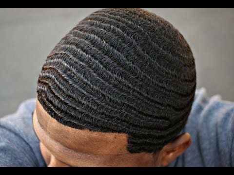 416b47919 How To Wash Your 360 Waves 2016 HD - YouTube Trendy Mens Hairstyles