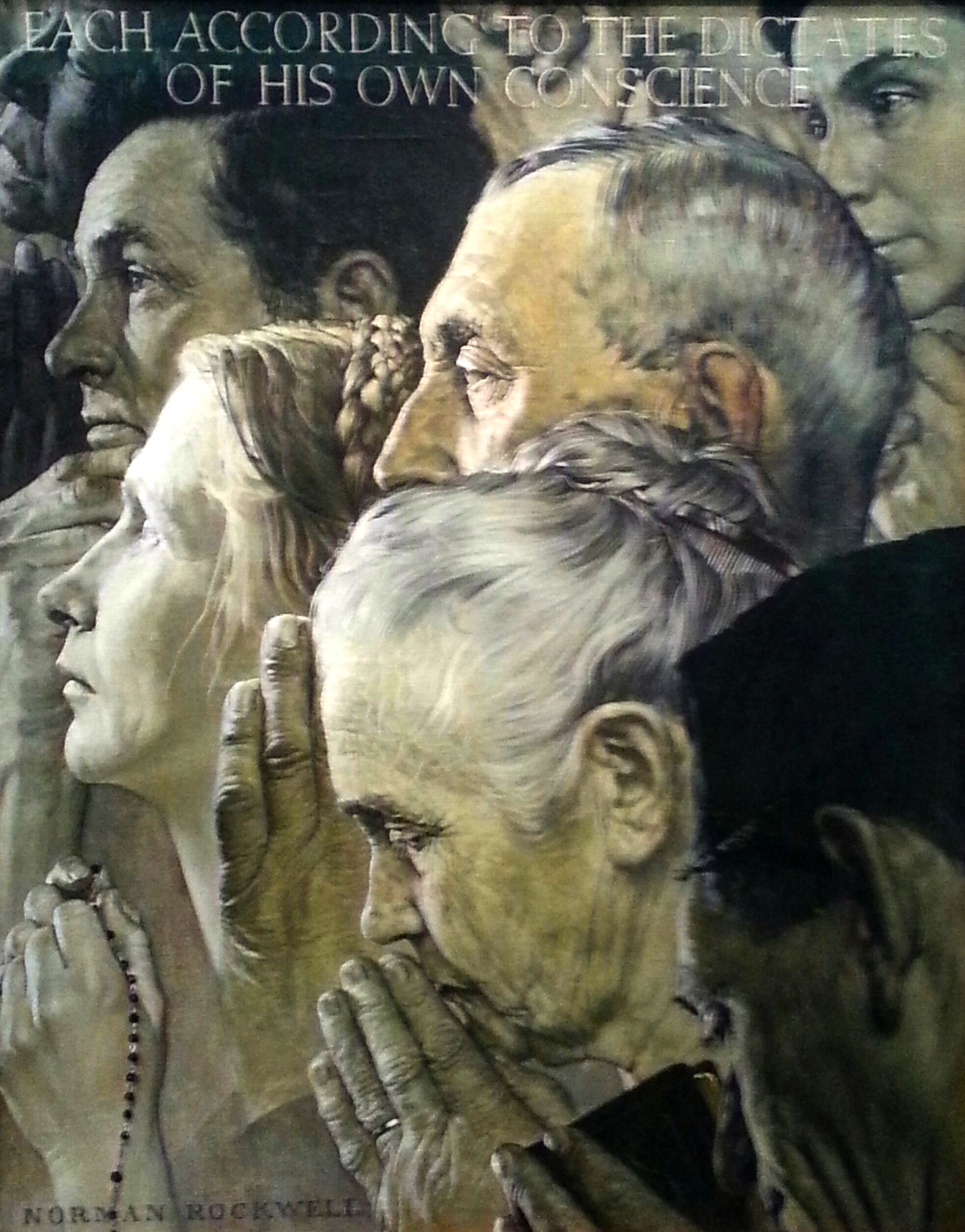 Pin By Paul Rodrigues On Rockwell Norman Rockwell Art Rockwell Paintings Norman Rockwell