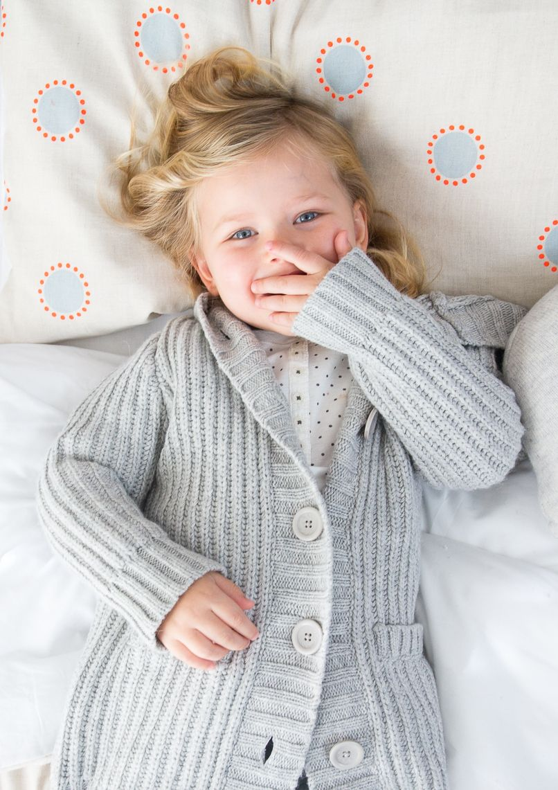 Sunday collector talks stylish spaces for little ones live with us sunday collector blog editor and interior decorator briar stanley knows how to create a space ccuart Choice Image