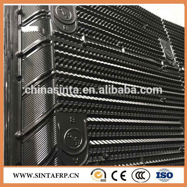 Maximum Water And Air Contact Cooling Tower Sheet Cooling Tower