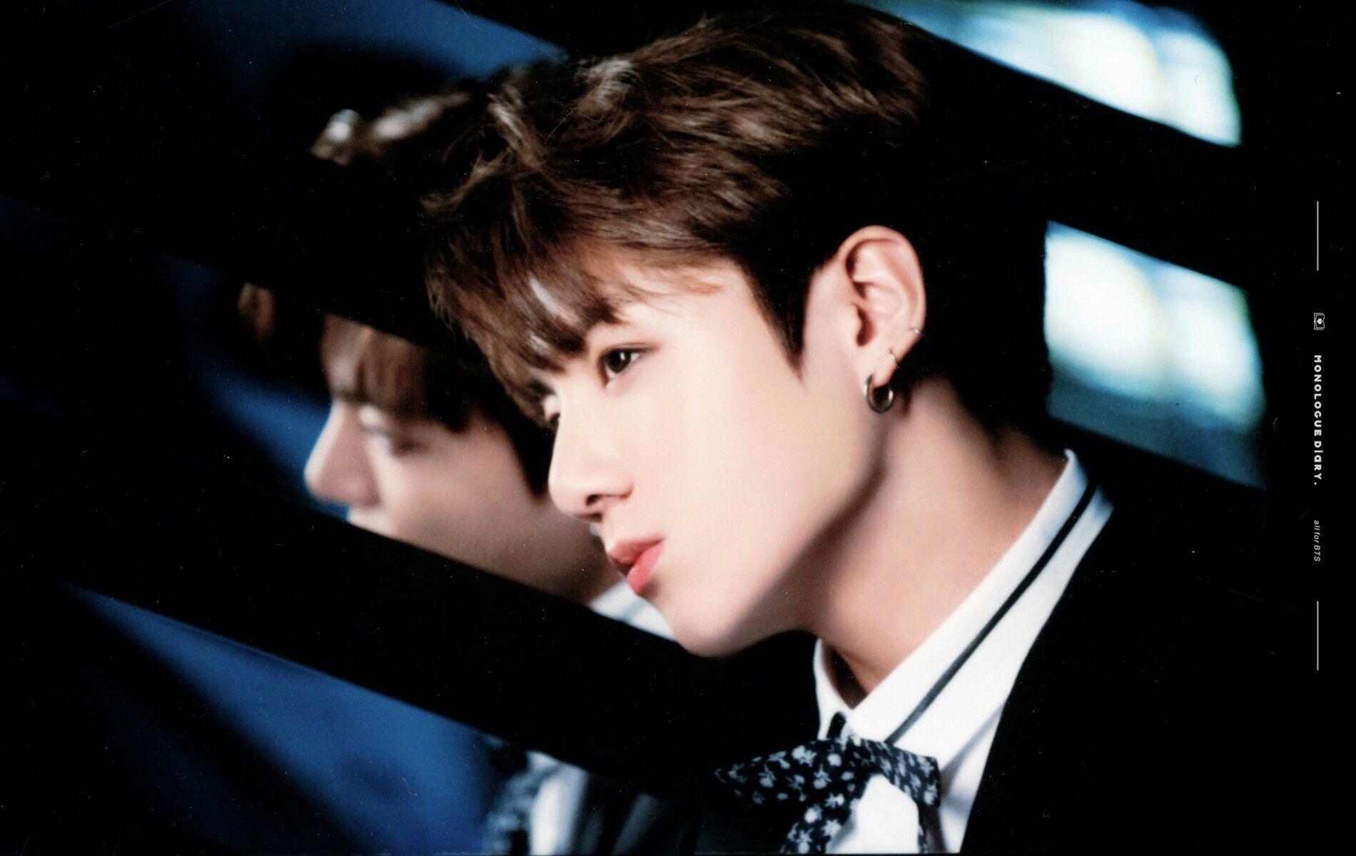 Jungkook ❤ 'Best of BTS' Album Photos #BTS #방탄소년단