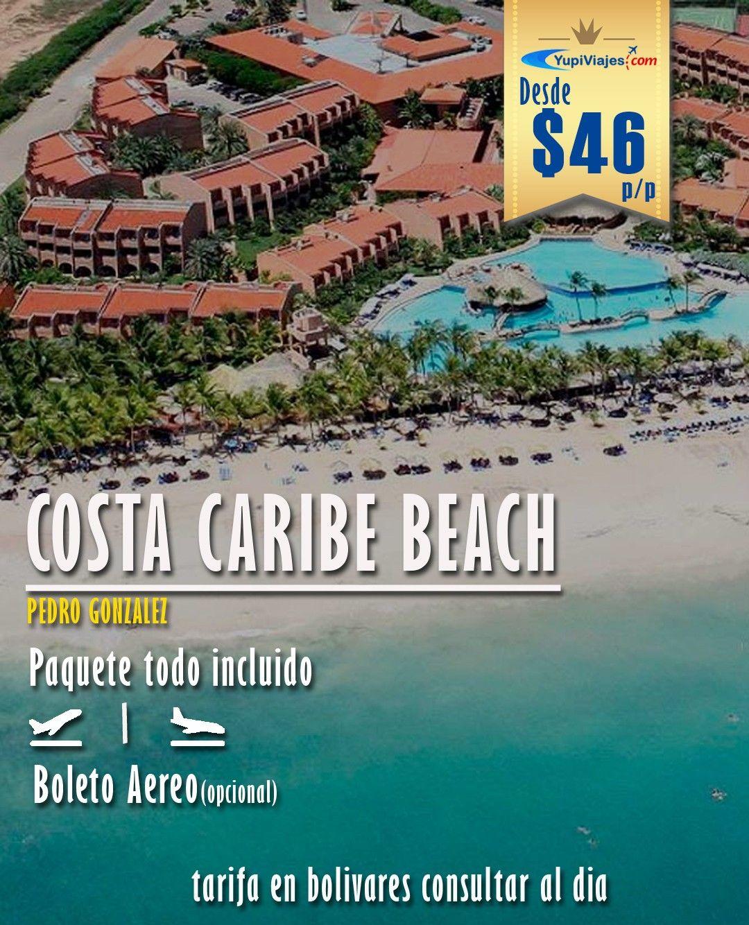 Hotel Costa Caribe Beach Resort Isla Margarita Isla Margarita Beach Resorts Resort