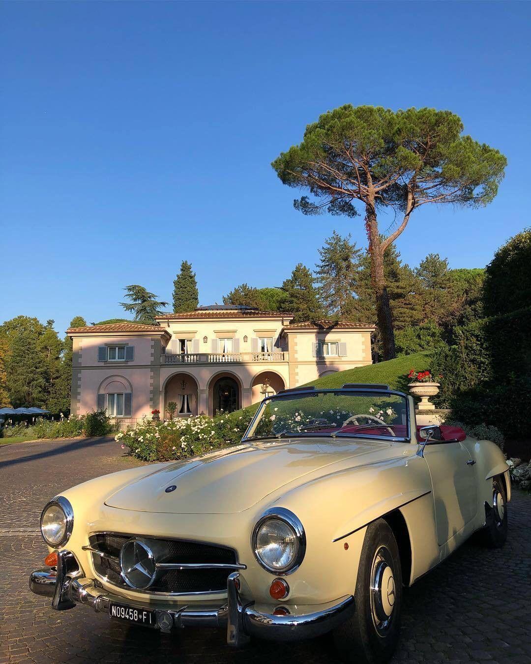 34++ Vintage luxury cars ideas