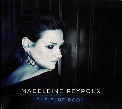 Madeleine Peyroux  Digipak  CD 2013 Decca * NEW * STILL SEALED *