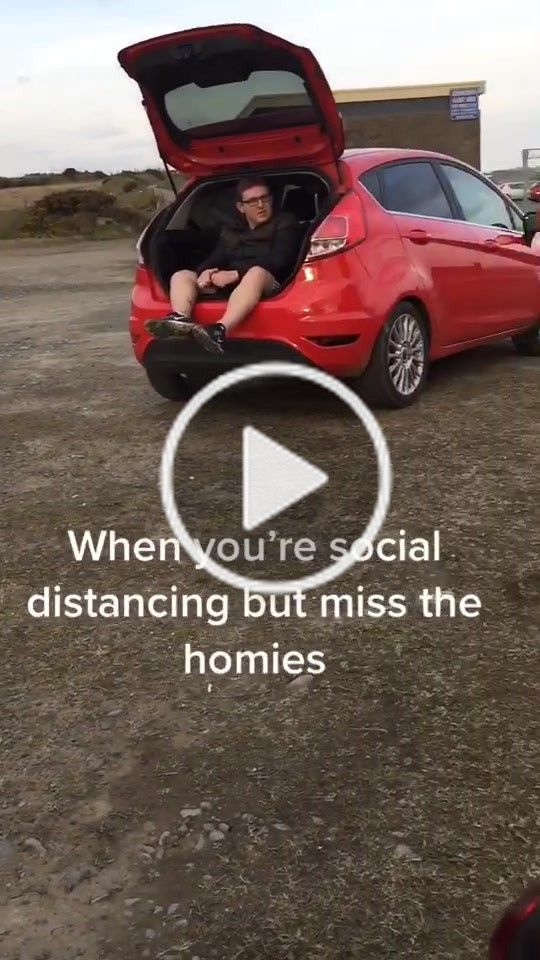 Josh Reynolds(@joshreynolds592) on TikTok: Social distancing done right #isolation #socialdistancing #homies #foryoupage #fyp