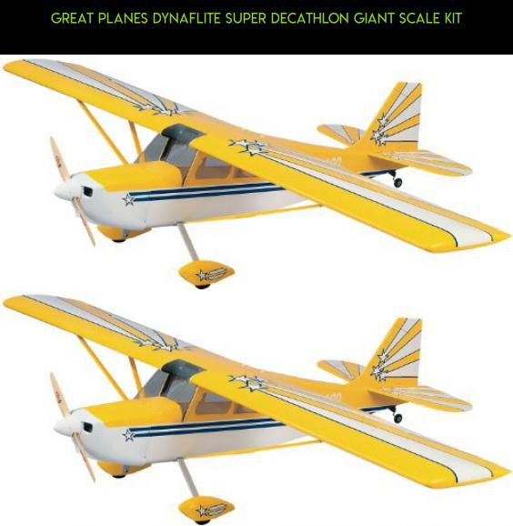 8c637f0b5 Great Planes Dynaflite Super Decathlon Giant Scale Kit  kit  camera   gadgets  great  parts  racing  shopping  products  drone  tech  planes   plans  kit ...