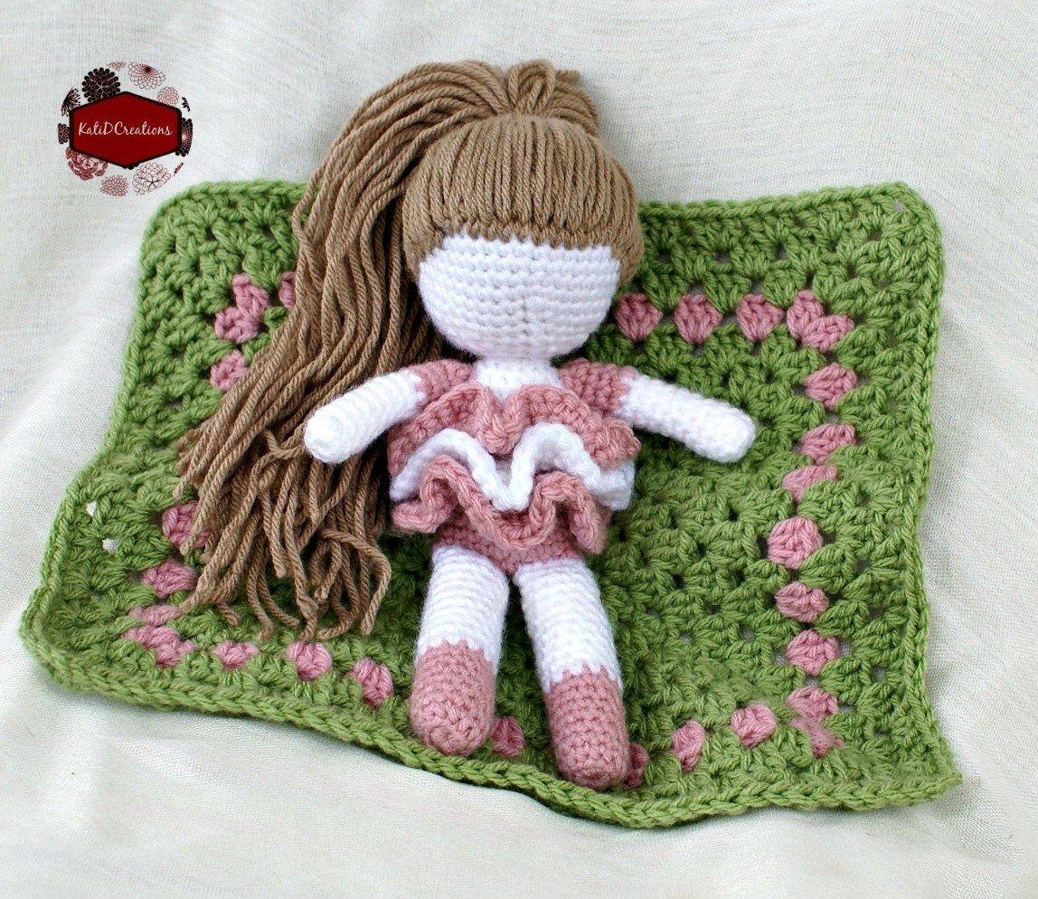 Lovey Marie - Free Crochet Pattern - PatternConnection ༺✿ƬⱤღ ...