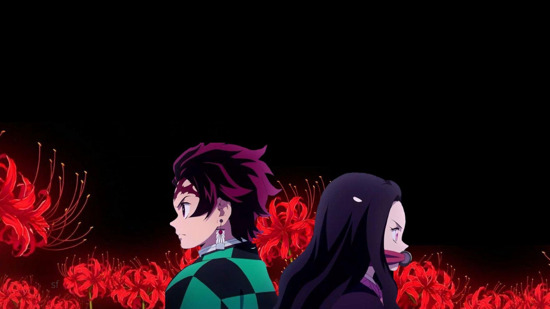 Kimetsu No Yaiba Desktop Wallpaper Anime Wallpaper Download Cute Laptop Wallpaper Cool Anime Wallpapers