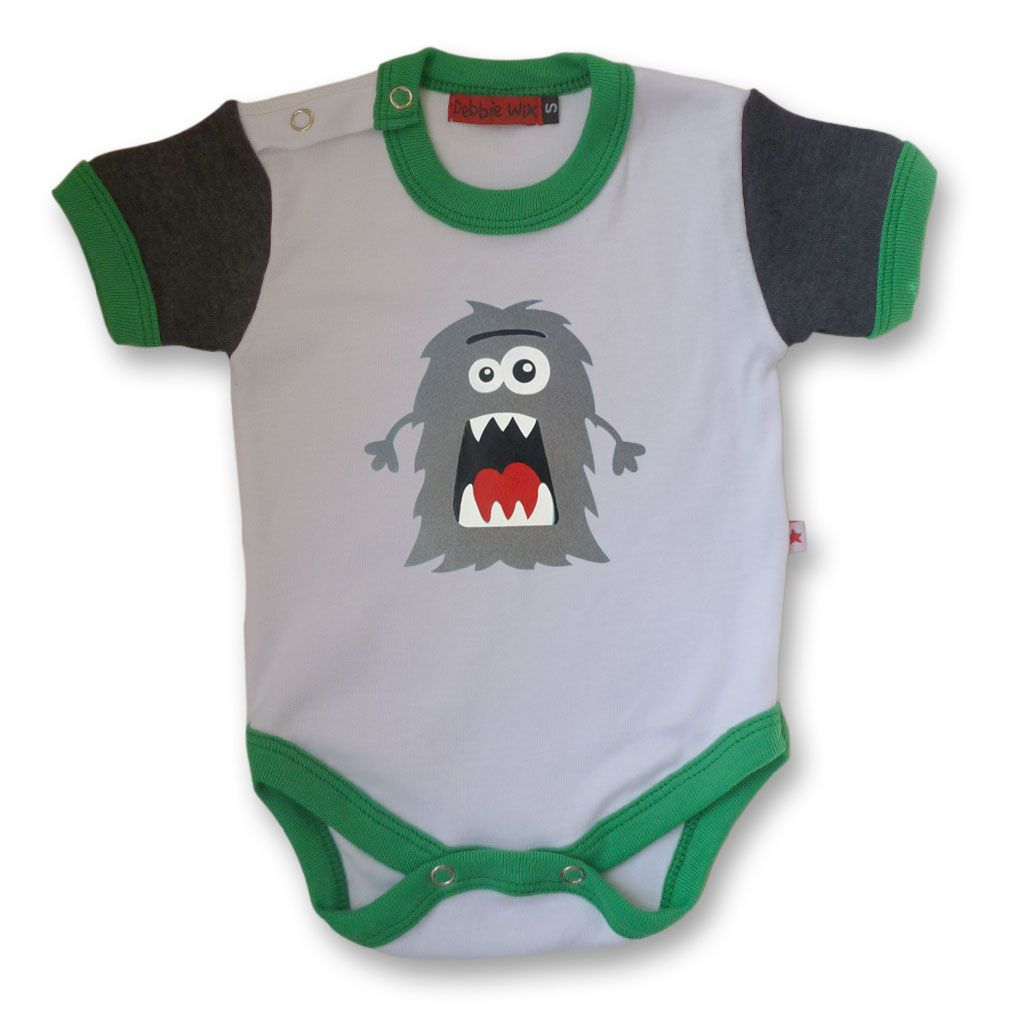 body para bebé 0 a 18 meses