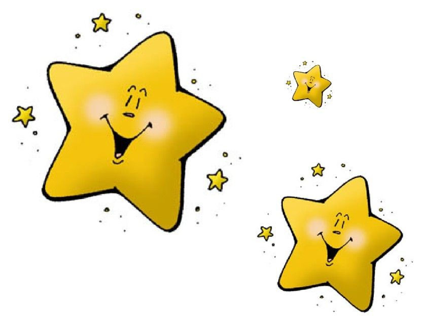 star student clipart clipartion com the moon and stars rh pinterest com Students Reading Clip Art star student clipart black and white