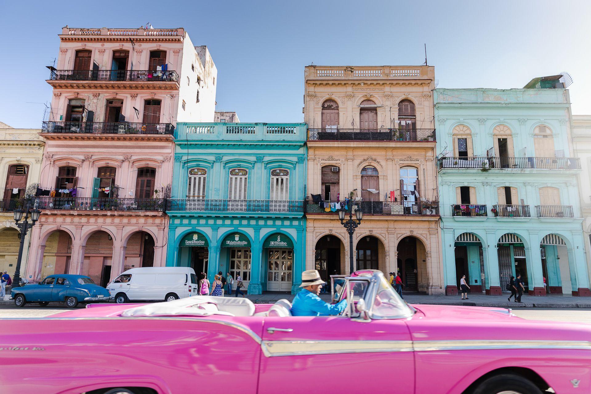 Havanna Kuuba